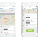 Durham's Transloc partners with Uber to take riders that 'last mile'