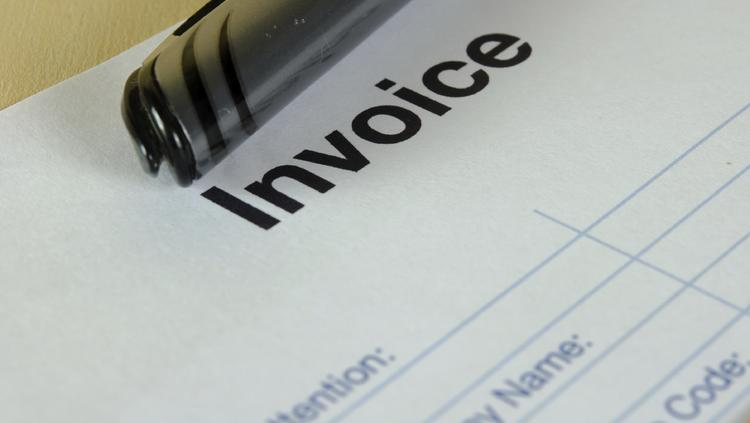 Reasons Why Your Invoice Has Not Been Paid The Business Journals - Invoice not paid