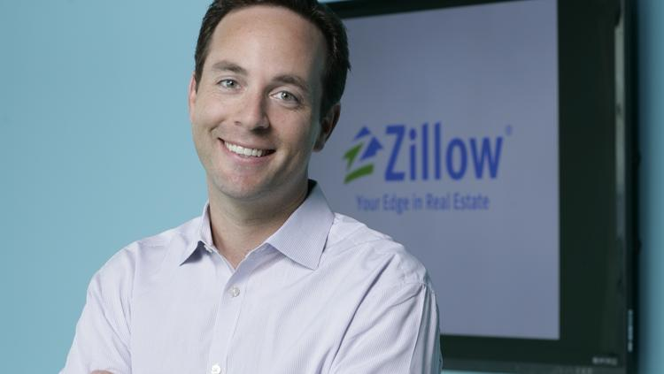 Last year, Spencer Rascoff, CEO of Zillow Inc., was named Pacific Northwest EY Entrepreneur of the Year.