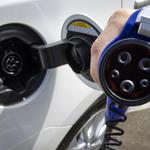 Blue Planet trying to get $3M for electric vehicle car-sharing program