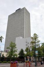Tallest building in Memphis has a new owner