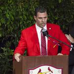 Jim Edmonds' business partner is bankrupt