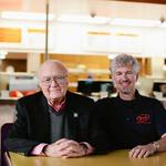 Dick's Drive-In co-founder Dick Spady dies at age of 92