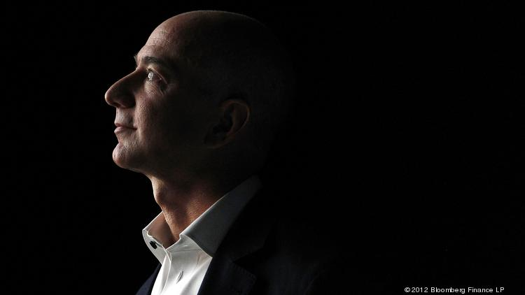 Amazon (NASDAQ:AMZN) CEO Jeff Bezos' vision of having drones deliver his company's packages to customers came a step closer to reality Monday.
