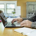 The pleasures and pitfalls of a home office