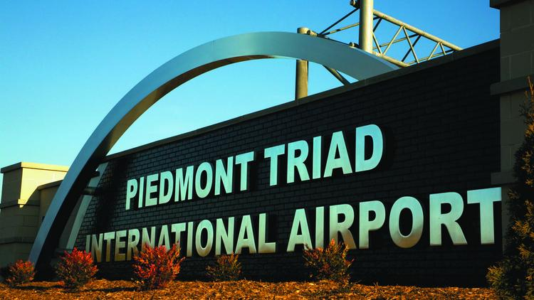 Piedmont Triad International Airport in Greensboro is increasing marketing efforts to gain new passengers.