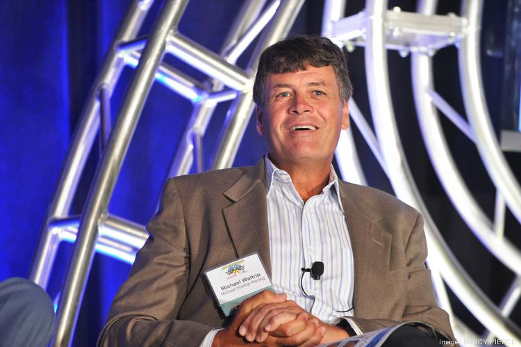 Michael Waltrip is among the NASCAR team owners hoping for additional television revenue.