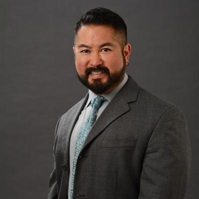 Blake Oshiro Former lawmaker Blake Oshiro joins Honolulu lobbying firm Capitol