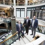 Grand Avenue's new owners already well-known in downtown Milwaukee