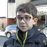 Delaware boy, 12, attends Obama's final State of the Union speech