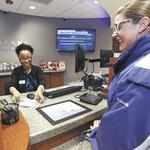 Credit unions are putting growth in play