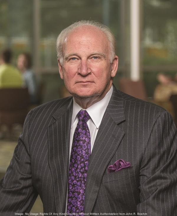 College of DuPage President Robert Breuder has joined the U.S. Bank Advisory Board in the Chicago market.