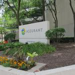 CEO declines to speculate on exiting Assurant Health