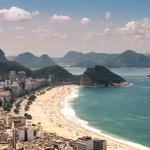 Craft Brew Alliance takes one of its beer brands to Brazil