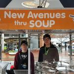 New soup for youth! Portland nonprofit launches social enterprise at PSU