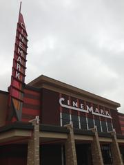 The new Cinemark theater at Oakley Station opens Aug. 9.