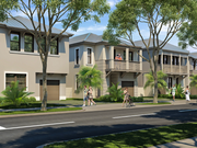 Terra Group would build 120 single-family homes for the second phase of its Pembroke Pines project.