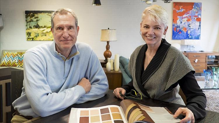 Trig Modern finds new home for downtown design shopTriangle