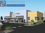 Medical practice expands to Unser Gateway with $1.8M building