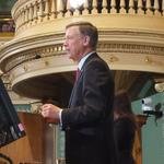 Hickenlooper calls for construction-defects reform in State of the State address