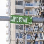 Capital Gains: <strong>David</strong> Bowie's downtown tribute; Engineering firm splits; Dell's big payday