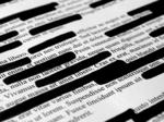 Oregon to Oracle: Stop cloaking your documents in secrecy