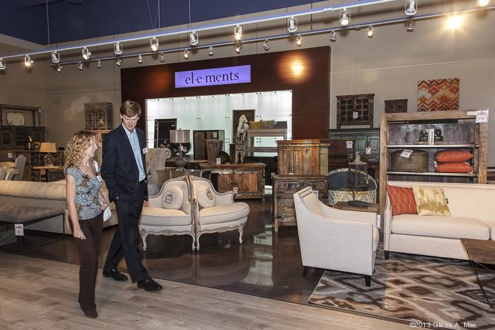 Beau Living Spaces Will Open Its First Arizona Location Aug. 8 In Scottsdale.  The New
