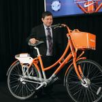 <strong>James</strong> Cronin: Meet the (other) company behind Portland's bike share