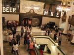 New exhibit on Milwaukee's brewing history and culture opens