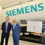 2 questions with Siemens CEO <strong>Randy</strong> <strong>Zwirn</strong>