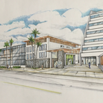 Boutique hotel, new restaurant coming soon across from Orlando Health