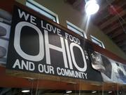 The store makes the Ohio connection clear.
