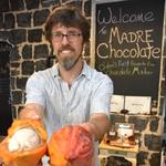 ​Madre Chocolate to transform Chinatown shop into cafe this year