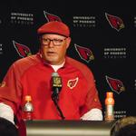 Bruce Arians' style , Michael Bidwill get accolades from WSJ, Clyde Frazier, Republic