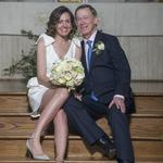 Hickenlooper hitched: Governor completes merger with Liberty Media exec (Video)