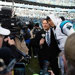 Fox navigates weather delays for NFC title game