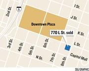 In what could be an early sign of speculation on downtown Sacramento properties, global real estate investment company AMP Capital has bought 770 L St. for $29.4 million.