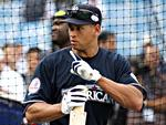 Suspension or not, A-Rod plans to be in Tampa for spring training