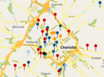 Crane Watch: Mapping out the biggest construction projects