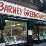 Fishy business: How 108-year-old Barney Greengrass lox it up