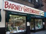 How 108-year-old Barney Greengrass lox it up