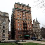 LandMark Cos.' deal for Stafford Apartments just the start of its quest for historic city properties