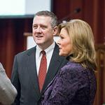 In Memphis visit, Fed's Bullard worries over inflation expectations