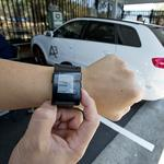 Pebble CEO <strong>Migicovsky</strong> sees software as the key to wearables