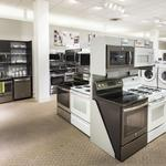 J.C. Penney to reintroduce appliances in 22 test stores