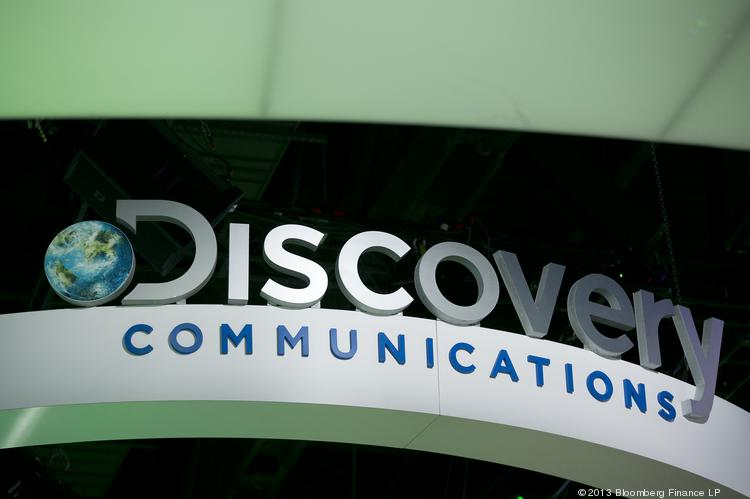 Silver Spring-based Discovery Channel U.S. and Discovery Networks International are dangling big dollars out for producers to come up with new, cutting edge programming.
