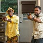 Weekend box office: <strong>Ice</strong> <strong>Cube</strong>, Kevin Hart take 'Star Wars' on a 'Ride Along'