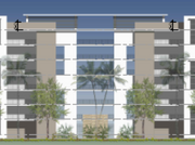 Landmark Cos. could build 111 apartments for the City Vista project in Pompano Beach.