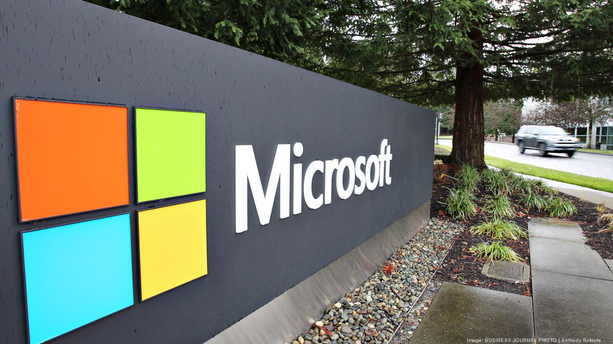 How Microsoft contractor layoffs will change Seattle – for