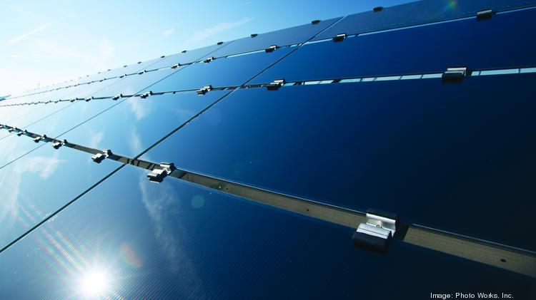 The four projects will use First Solar's advanced thin-film Cadmium Telluride solar modules.